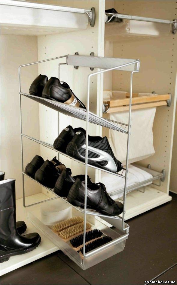 Наполнение шкафов-купе - кухни в рЯзани, шкафы-купе в рЯзани.